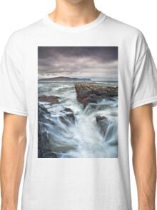 Rough Sea Classic T-Shirt