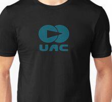 Doom Union aerospace corporation Unisex T-Shirt