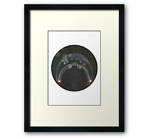 Joystick #5 Framed Print