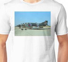 McDonnell F-4M Phantom FGR.2 XV438/A Unisex T-Shirt