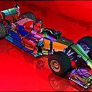 F1 sliced by andreisky
