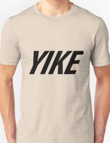 Yike, Nike parody. T-Shirt