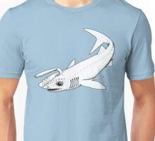 Ancient Shark Unisex T-Shirt
