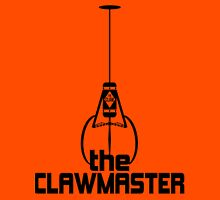 The Clawmaster Unisex T-Shirt