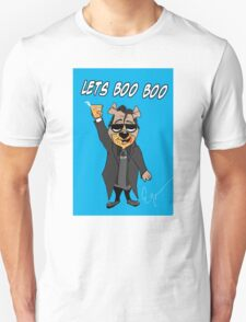 Lets Boo Boo 2 Unisex T-Shirt