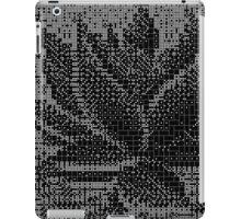 Domino Black Lotus - 22 sets iPad Case/Skin