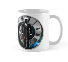 Doctor Who - 12th Doctor - Peter Capaldi/Monsters Mugs Mug