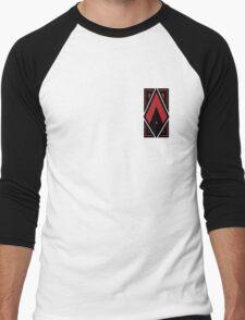 Shadowspire -Alt Men's Baseball ¾ T-Shirt