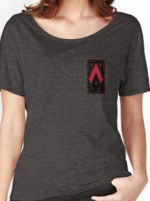 Shadowspire -Alt Women's Relaxed Fit T-Shirt