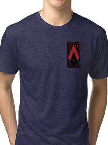 Shadowspire -Alt Tri-blend T-Shirt