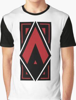 Shadowspire -Alt Graphic T-Shirt