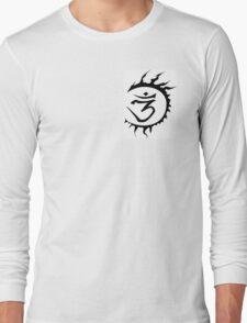 Kanda Yuu Tattoo Long Sleeve T-Shirt