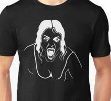 Vampirlady Unisex T-Shirt