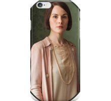 Lady Mary Crawley iPhone Case/Skin