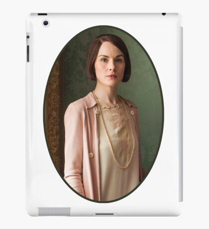 Lady Mary Crawley iPad Case/Skin