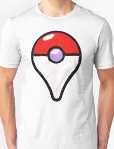 Pokemon GO Plus - Purple T-Shirt