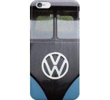 VW Kombi #2 iPhone Case/Skin