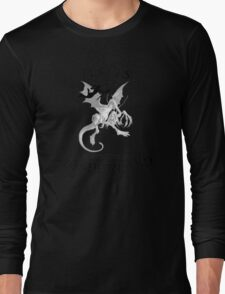 Buffy's  Adventures in Wonderland Long Sleeve T-Shirt