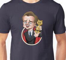 If you want call me Oscar  Unisex T-Shirt