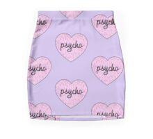Psycho Mini Skirt