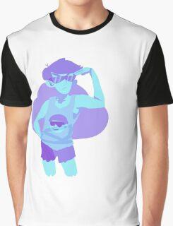 A guilt guy, A sinful man Graphic T-Shirt