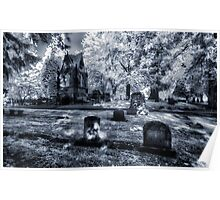 Cemetery Poster