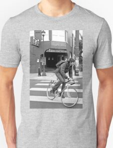 Alberta Rose Theater and Bike T-Shirt