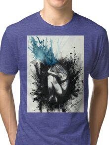 Let Loose Tri-blend T-Shirt