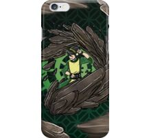 Shirt Three: Earth iPhone Case/Skin