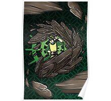Shirt Three: Earth Poster
