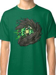 Shirt Three: Earth Classic T-Shirt