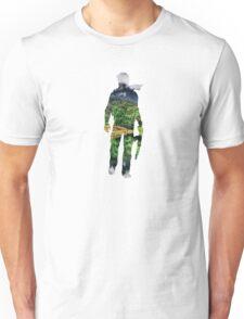 Nathan Drake Unisex T-Shirt