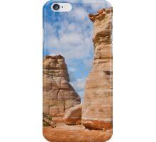 Elephant's Feet Rock Formation iPhone Case/Skin