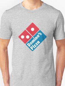 Dom1no's P1zza Unisex T-Shirt