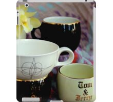 My Cup Runneth Over, Jerry iPad Case/Skin