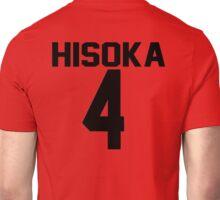 Hisoka Jersey (Phantom Troupe) Unisex T-Shirt