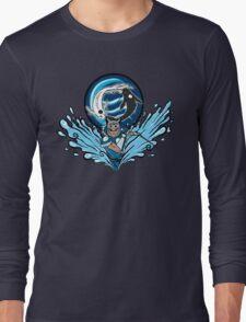 Shirt Five: Sword Long Sleeve T-Shirt