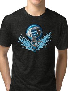 Shirt Five: Sword Tri-blend T-Shirt