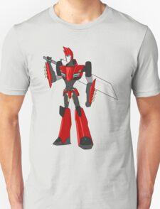 Final Sideswipe Unisex T-Shirt