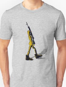 The Puppets are still marching T-Shirt