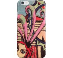 the wheel of time iPhone Case/Skin
