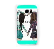 M&S awesomeness logo Samsung Galaxy Case/Skin