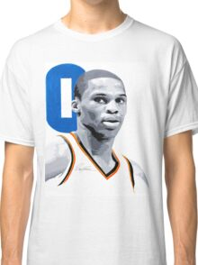 Westbrook Painting Classic T-Shirt
