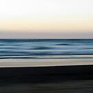 Rainbow Beach by Kitsmumma