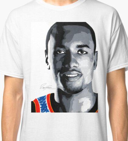 Serge Ibaka Painting Classic T-Shirt