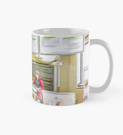 Fit Fresh Cuisine Mug