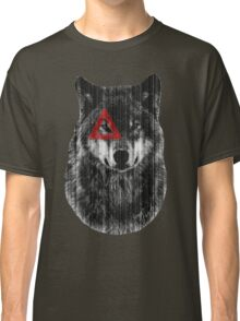 Wolf. Classic T-Shirt