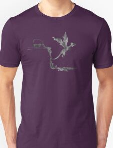 Spilled Ink Dragon T-Shirt