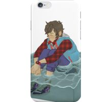yeah iPhone Case/Skin