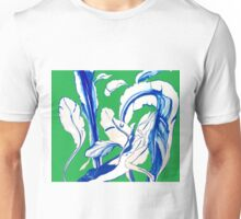 Saint Patrick's Day Succulent Unisex T-Shirt